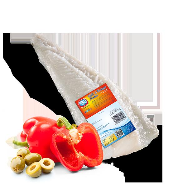 Filetti di pesce archivi meno trenta surgelati - Cucinare merluzzo surgelato ...