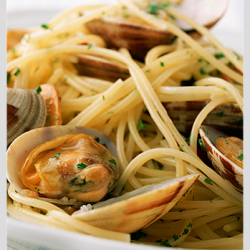 ricetta-spaghetti-alle-vongole-meno-30-surgelti